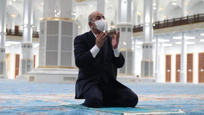 النظام الجزائري يعسكر الدين ضد المغاربة
