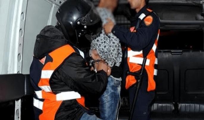 توقيف عطار بعد مداهمة محله بدوار لحرش وحجز كمية من الكوكايين