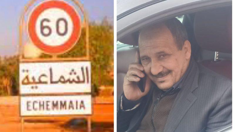 رئيس بلدية الشماعية أمام قاضي التحقيق لمواجهة تهم ثقيلة