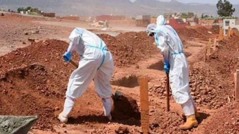وفاة أستاذ بمراكش بسبب كورونا ووزارة الصحة تقدم حصيلة ب0 وفاة
