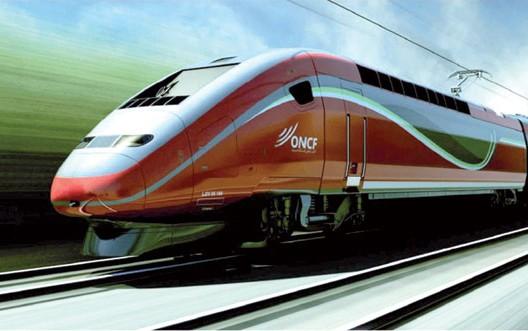 اٍنجاز الخط فائق السرعة بين مدينتي القنيطرة ومراكش سيكلف 40 مليار درهم