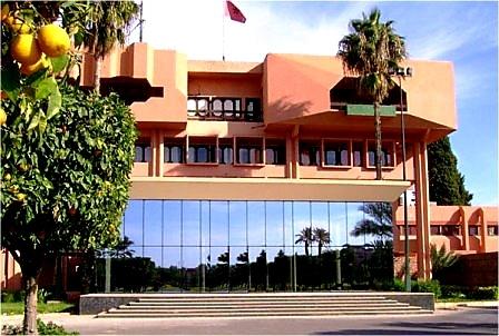 مرة أخرى.. تأجيل النظر في قضية رئيس قسم الشؤون الاقتصادية بولاية مراكش