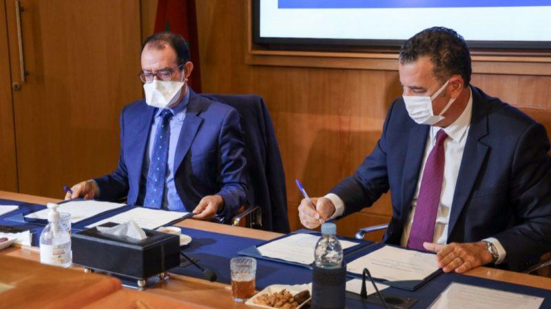الإتحاد العام لمقاولات المغرب يطلق خدمة جديدة للحد من النزاعات بين ادارة الضرائب  والمقاولات