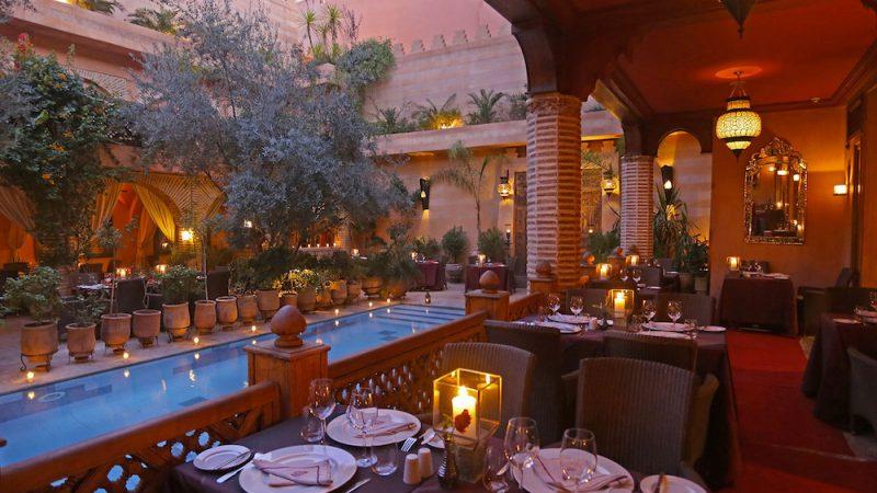 مطالب بتمديد عمل المطاعم السياحية بمراكش ساعة إضافية