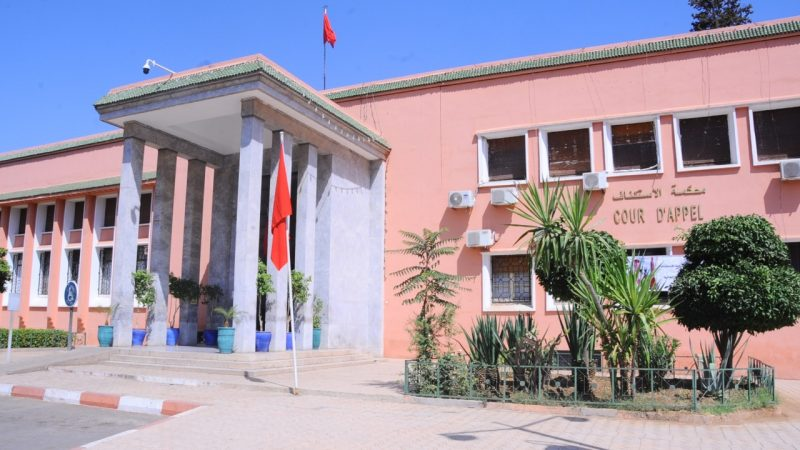 استئنافية مراكش تؤخر قضية الرئيس السابق لبلدية تارودانت ومن معه بسبب الخبرة