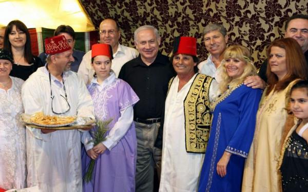 لليهود المغاربة حقوق شرعية