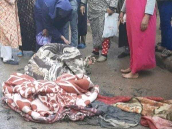 بقال أضرم النار في جسده بالشماعية يلفظ أنفاسه الأخيرة بالمستشفى الجامعي مراكش
