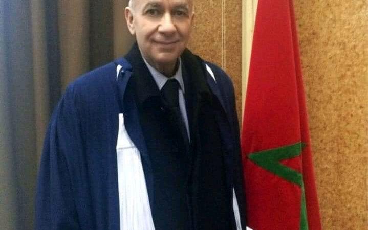 الموت يخطف الدكتور محمد الصوفي