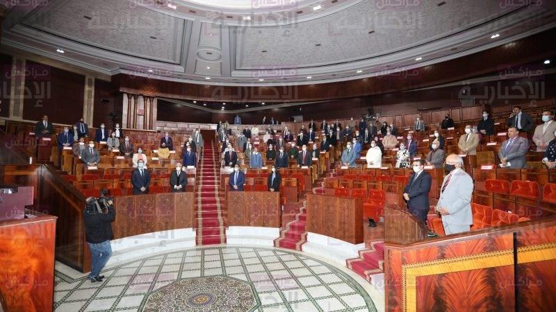 التقاعد المرفوض و التعويض المشروع .. من زاوية برلمانية