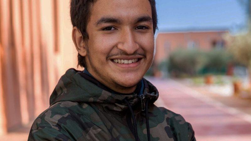 أيوب تبوت ..طالب مراكشي يؤسس أول منصة رقمية مغربية لأكواد الخصم ب 8 دول عربية