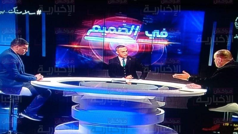 جوابا على الهستيرية الاعلامية الجزائرية.. الهوية عقدة النظام الجزائري…!