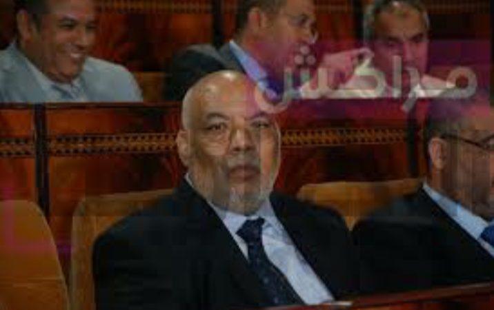 البرلماني الزعيم يخصص تعويضاته البرلمانية لتمويل مشاريع جمعيات بالرحامنة