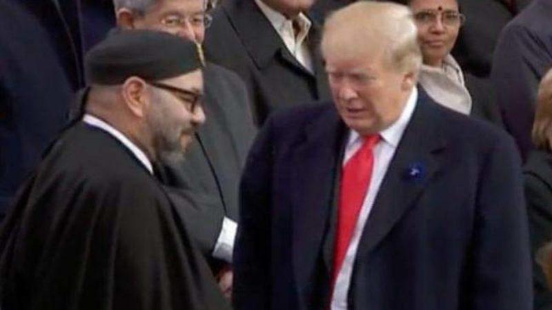 """خبير جيو-سياسي فرنسي: الصحراء.. القرار الأمريكي """"خطوة تاريخية"""" تكرس السياسة الواقعية والصائبة للمغرب"""