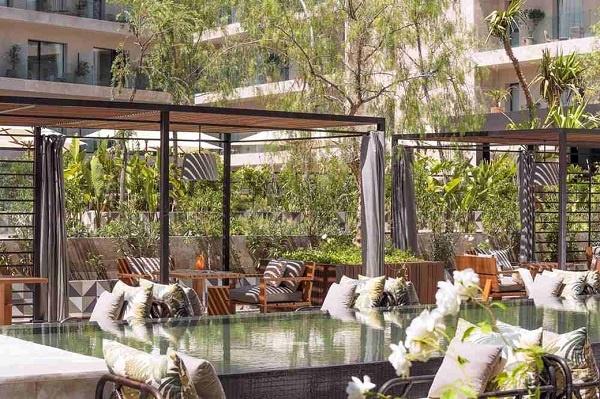 """اختيار فندق """"كاري ايدين مراكش"""" ضمن أفضل فنادق مجموعة """"راديسون"""""""