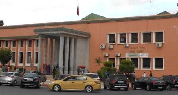 الرئيس السابق لبلدية تارودانت أمام غرفة الجنايات الابتدائية بإستئنافية مراكش