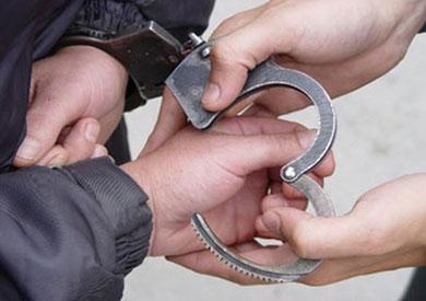 القاء القبض على شخص لاعتدائه على حارس غابة بالحوز