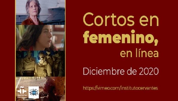 """معهد """"سرفانتس"""" مراكش يحتفي هذا الشهر بالأفلام القصيرة النسائية"""