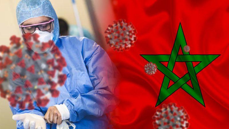"""تسجيل 1531 إصابة مؤكدة جديدة بفيروس """"كورونا"""" خلال الـ24 ساعة الماضية بالمغرب"""