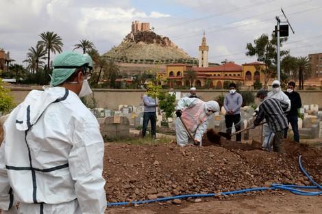 عاجل: كورونا يقتل 35 شخصا آخر خلال الساعات الماضية
