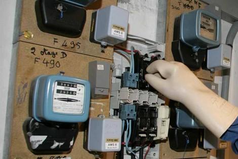 حملات تواجه سرقة التيار الكهربائي في مناطق قروية بالحوز