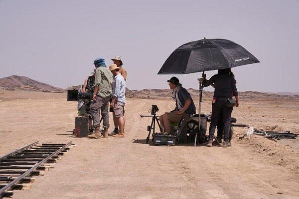 طاقم فيلم أمريكي يحل بمراكش منتصف السنة المقبلة لتصوير عمل سينمائي ضخم