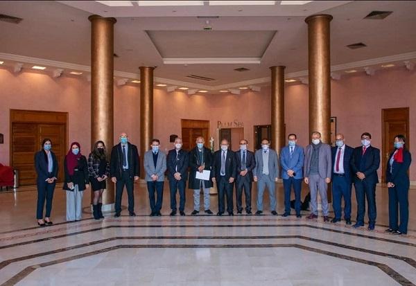 انتخاب لحسن زلماط رئيسا للجامعة الوطنية للصناعة الفندقية لولاية ثانية خلال جمع عام بمراكش