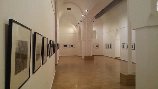 فنانون فوتوغرافيون يعرضون أعمالهم في فترة الحجر وما بعد الحجر في معرض بمراكش
