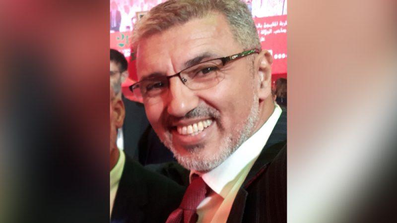 يوسف جويهري رئيس جمعية إتحاد المغاربة باسبانيا يكتب عن اعتراف امريكا بمغربية الصحراء