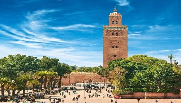 عشر وجهات يرغب الفرنسيون في زيارتها خلال سنة 2021.. من بينها مراكش