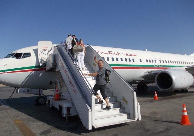 """""""لارام"""" تطلق رحلات جوية من مراكش صوب مدن أوروبية"""