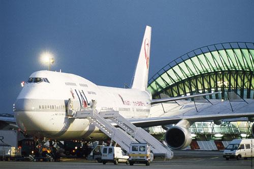 مراكش ووجهات أخرى في برنامج مطار ليون لعطلة أعياد الميلاد