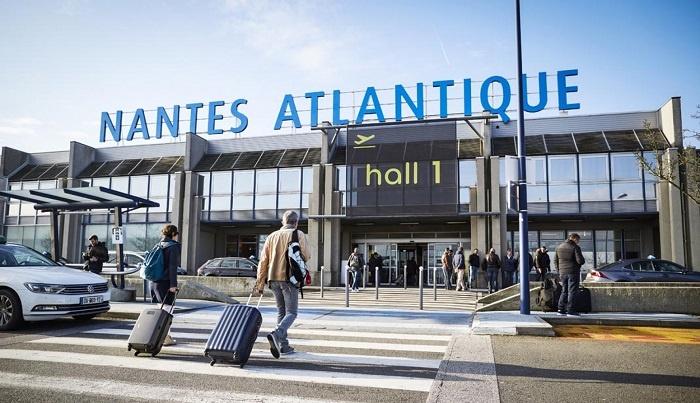 مطار نانت يكشف برنامج رحلات عطلة نهاية السنة نحو 40 وجهة من ضمنها مراكش