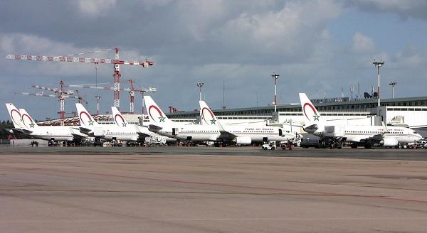 """""""لارام"""" تبدأ عملية بيع طائرات من أسطولها"""