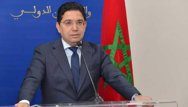 ناصر بوريطة: القرار الأمريكي مكسب كبير للمملكة المغربية وجاء بتدخّل من جلالة الملك