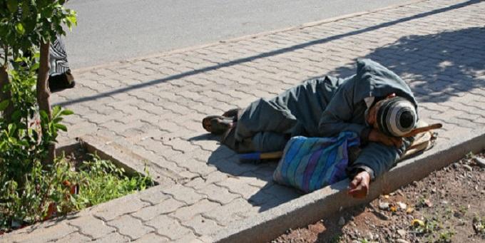 نداء لأطلق حملة لإيواء الأشخاص بدون مأوى بالحوز