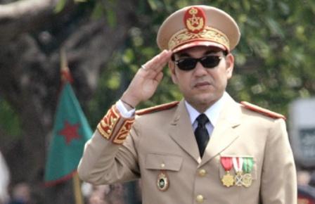الملك محمد السادس يهنئ القوات المسلحة الملكية على تتدخلها الاحترافي في منطقة الكركرات