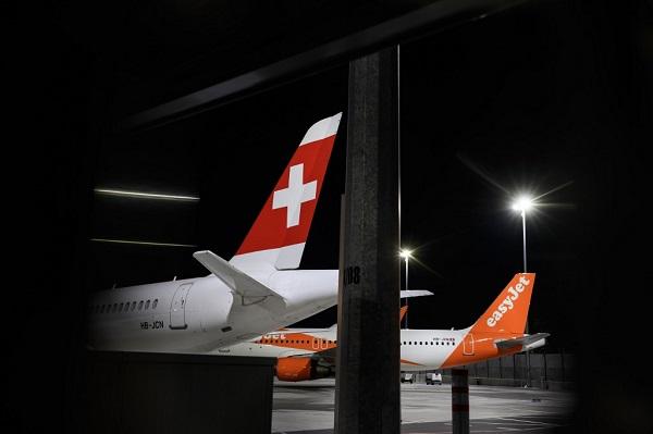 خط جوي جديد يربط مراكش بجنيف السويسرية