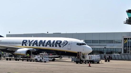 الاستغناء عن الخط الجوي مراكش-تور بسبب الأزمة الخانقة للمطار الفرنسي