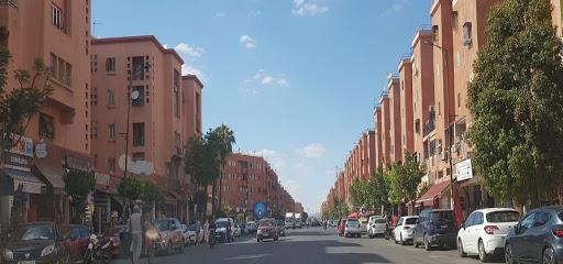 """مجلس مقاطعة المنارة يتدارس مقترح إطلاق اسم """"الكركرات"""" على ساحة بالحي الحسني"""
