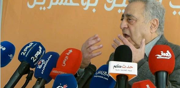 النقابة الوطنية للصحافة المغربية تدين وتستنكر تصريحات زيان