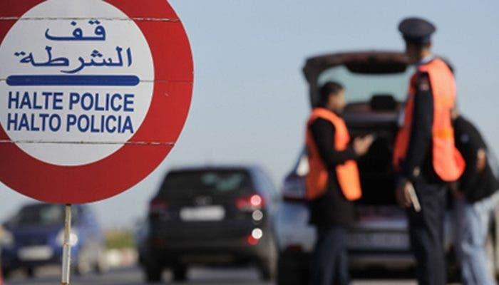 ايقاف رئيس جماعة في سد قضائي ضاحية مراكش مبحوث عنه وطنيا