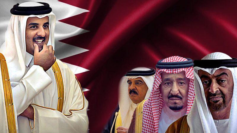 قرار رفع الحصار عن قطر يدخل حيز التنفيذ هذه الليلة والامير تميم يتوجه للسعودية يوم غد