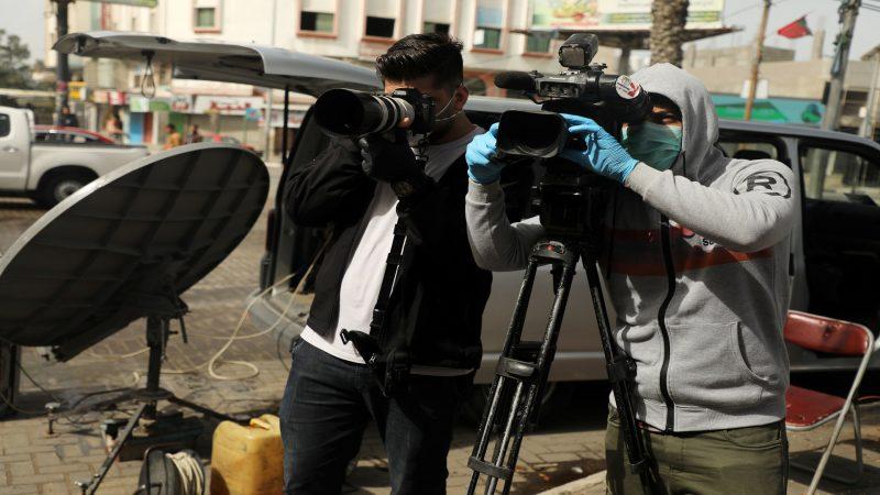 أكثر من 600 صحافي فقدوا حياتهم حول العالم بسبب كورونا