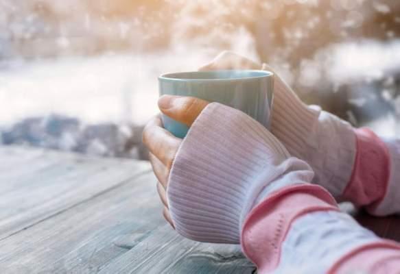 أجواء باردة في طقس اليوم الاربعاء