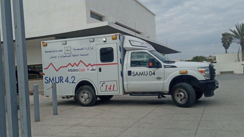تسجيل إصابات بكورونا بين نزلاء دور الطلبة بالصويرة
