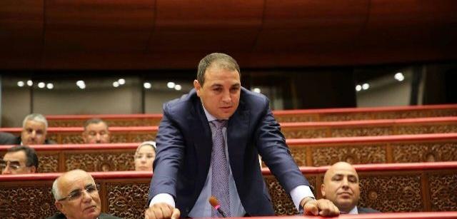 المستشار بركات ينقل معاناة أرباب المطاعم والمنشآت السياحية بمراكش إلى البرلمان