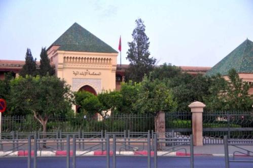 ابتدائية مراكش تؤجل محاكمة المديمي في قضية الوحدة الترابية