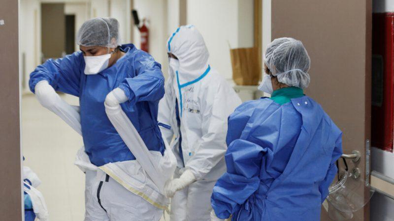1355حالة تعافي من فيروس كورونا و 34 حالة وفاة بالمغرب خلال 24 ساعة الماضية