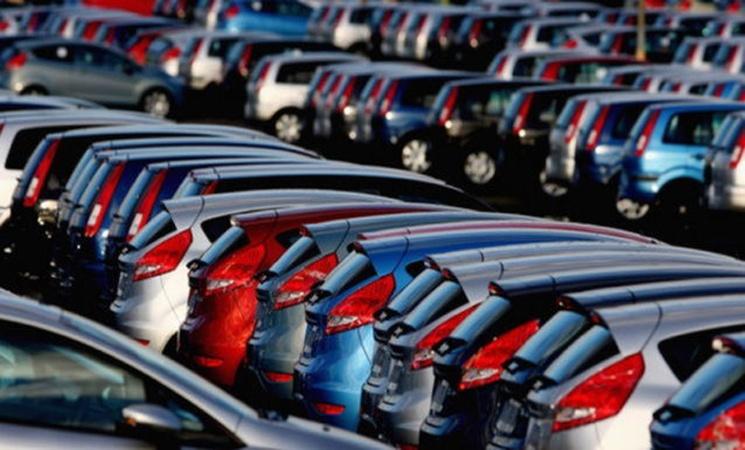 كورونا تتسبب في تراجع مبيعات السيارات الجديدة بمراكش خلال سنة 2020