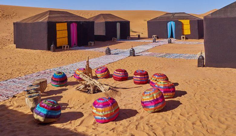 السياحة المغربية .. من الإنعاش إلى تغير الوصفة!؟